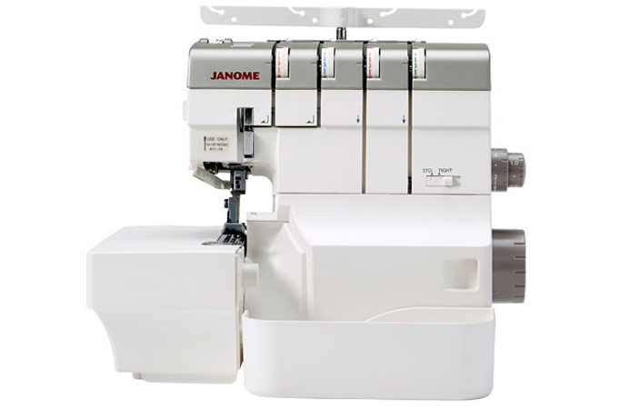 Janome AirThread 2000D sewing machine