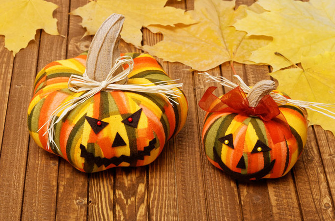 Halloween sewing tips and tutorials
