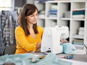 Sewing bias tape tutorials from GUR Sewing Machines