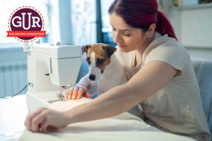Top sewing tips from GUR Sewing Machines