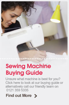Sewing Buyers Guide