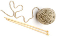 Haberdashery Bamboo Knitting Needles