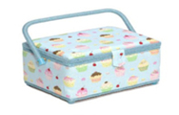 Haberdashery Childrens and Novelty Sewing Box