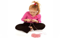 Haberdashery Childrens Knitting Needles