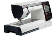 Janome Embroidery Hoops & Attachments for MC12000