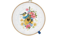 Haberdashery Embroidery Kits