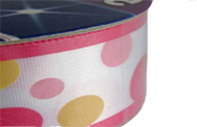 Haberdashery Fun and Party Ribbons