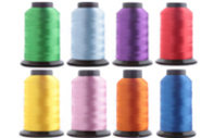 Haberdashery GUR Gem Embroidery Threads