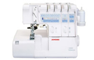 Janome 1200D Feet & Attachments