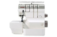 Janome AirThread 2000D Feet & Attachments