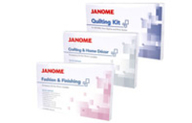 Janome Toolboxes & Kits