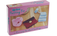 Haberdashery Knitting & Crochet Kits
