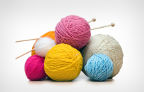 Knitting Wool & Crochet Yarn