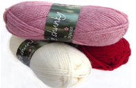 Haberdashery Life Collection Yarns