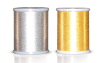 Haberdashery Metallic   Threads