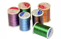 Haberdashery Silk Threads