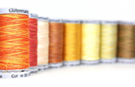 Haberdashery Sulky Cotton Threads
