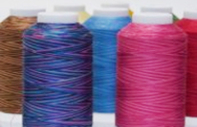 Haberdashery Variegated Quilting Threads
