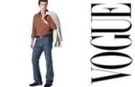 Haberdashery Vogue Men Patterns
