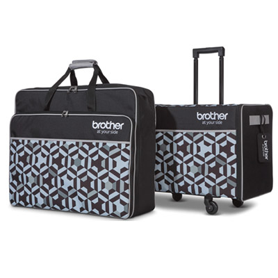 Brother Trolley Bag ZSASEBXJ