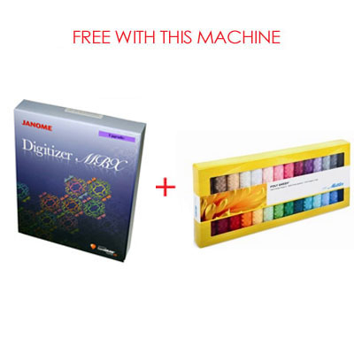 FREE Software & Threads