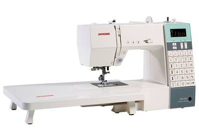 Janome DKS100 Included Table