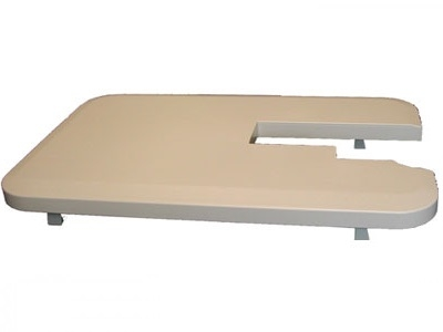 Janome Embellisher 725 Extension Table