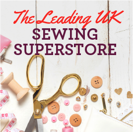 UK's Leading Sewing Superstore