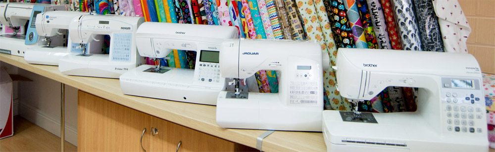 Clearance Sewing Machines From Brother Elna Janome Husqvarna Best Clearance Sewing Machines