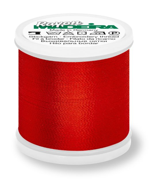 Madeira 9840_1039 | Rayon Embroidery Thread 200m