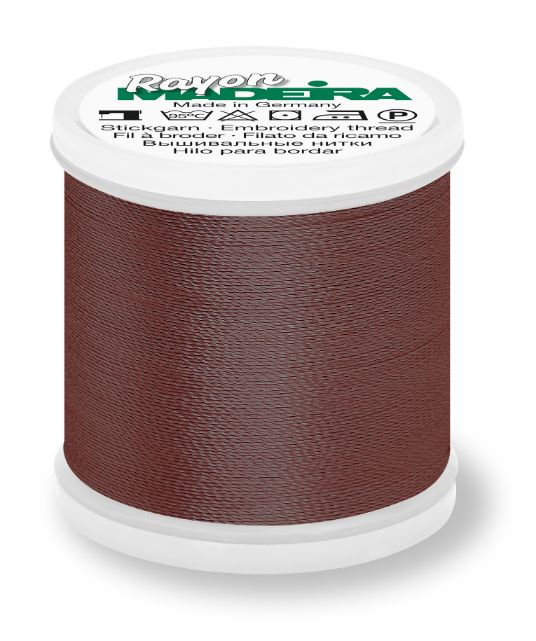 Madeira 9840_1145 | Rayon Embroidery Thread 200m