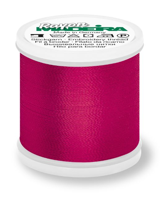 Madeira 9840_1186 | Rayon Embroidery Thread 200m