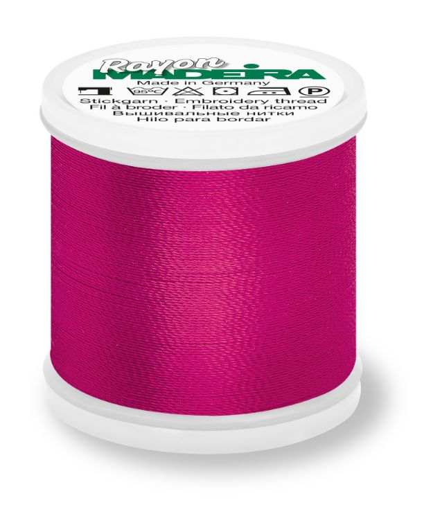 Madeira 9841_1110 | Rayon Embroidery Thread 1000m