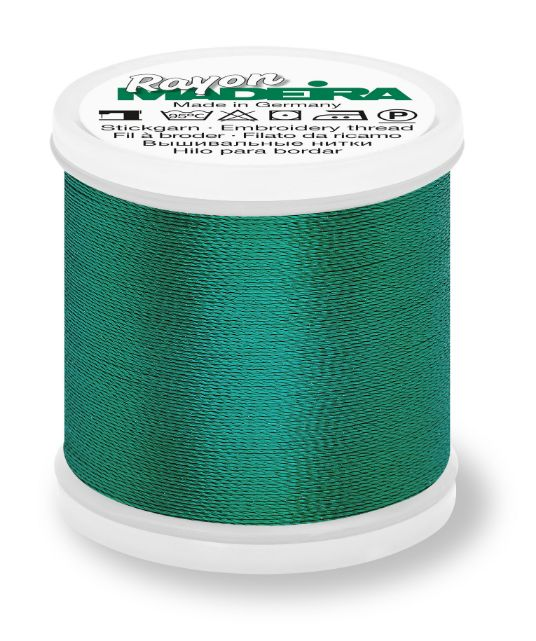 Madeira 9840_1293 | Rayon Embroidery Thread 200m Madeira Rayon Embroidery Thread 200m