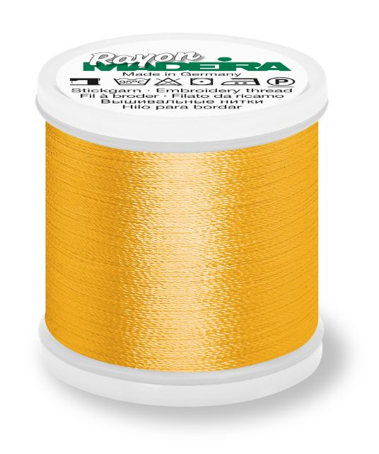Madeira 9840_1065 | Rayon Embroidery Thread 200m