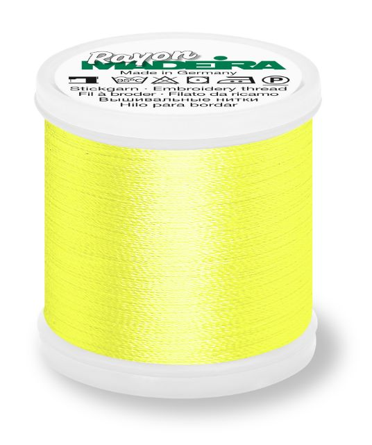 Madeira 9840_1023 | Rayon Embroidery Thread 200m