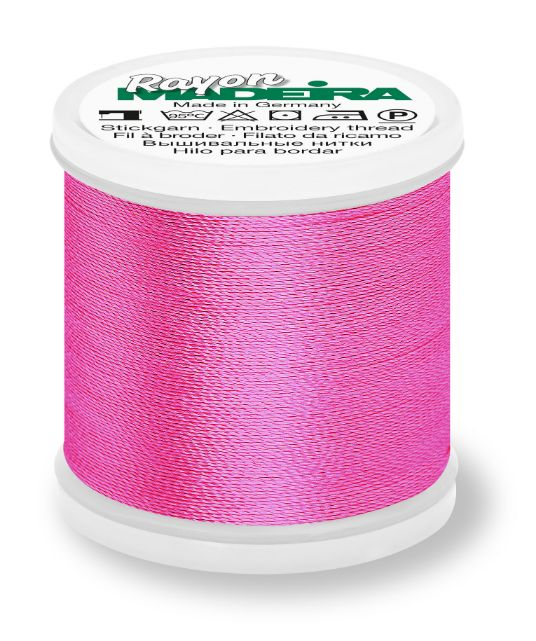 Madeira 9840_1309 | Rayon Embroidery Thread 200m