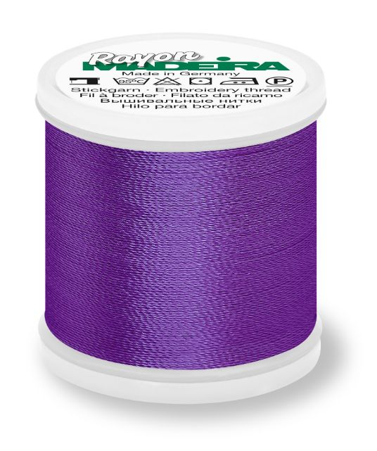Madeira 9840_1112 | Rayon Embroidery Thread 200m