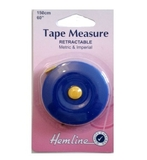 150CM: Retractable Tape Measure
