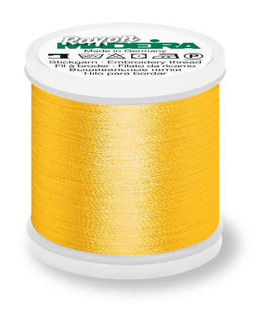 Madeira 9840_1137 | Rayon Embroidery Thread 200m