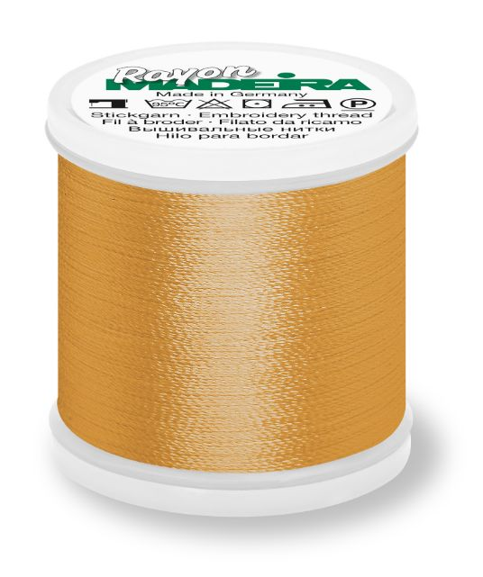 Madeira 9840_1025 | Rayon Embroidery Thread 200m