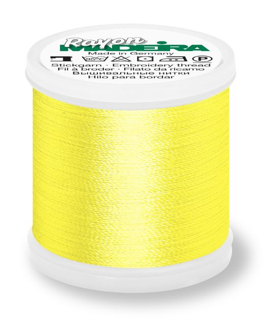 Madeira 9840_1223 | Rayon Embroidery Thread 200m