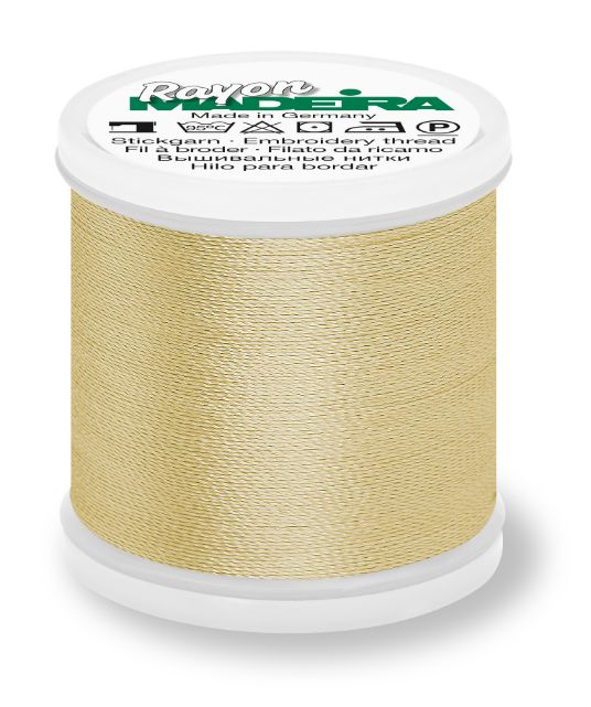 Madeira 9840_1070 | Rayon Embroidery Thread 200m