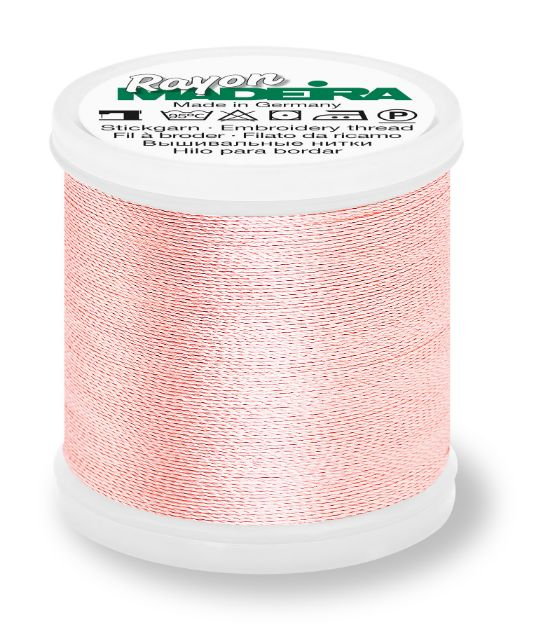 Madeira 9840_1019 | Rayon Embroidery Thread 200m