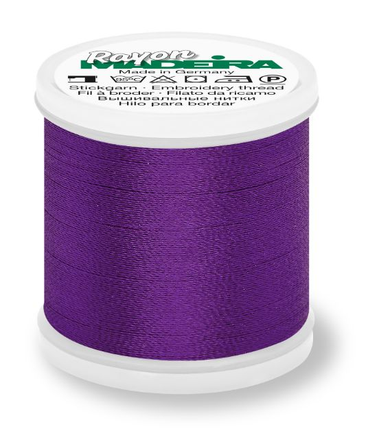 Madeira 9840_1122 | Rayon Embroidery Thread 200m