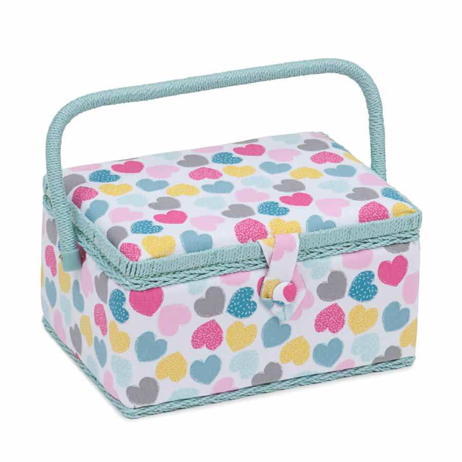 HobbyGift MRM_276 | Sewing Box (M) | Love