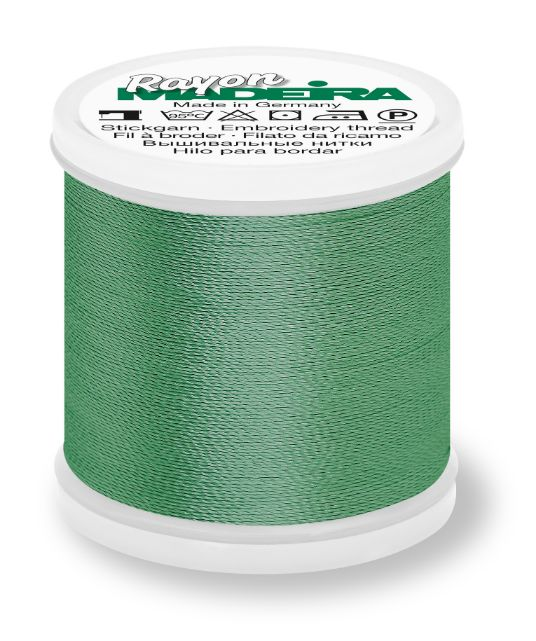 Madeira 9840_1279 | Rayon Embroidery Thread 200m