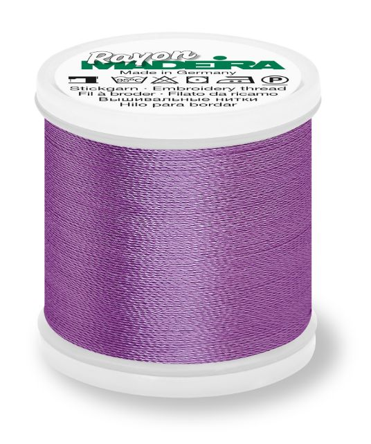 Madeira 9840_1032 | Rayon Embroidery Thread 200m