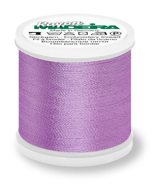 Madeira 9840_1080 | Rayon Embroidery Thread 200m
