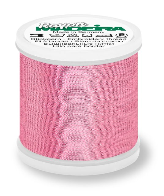 Madeira 9840_1108 | Rayon Embroidery Thread 200m